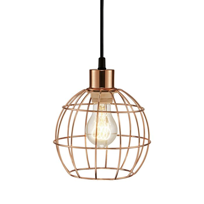 Luminaria-pendente-industrial-Orb-copper